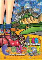 Carnaval de Arcos de la Frontera 2015
