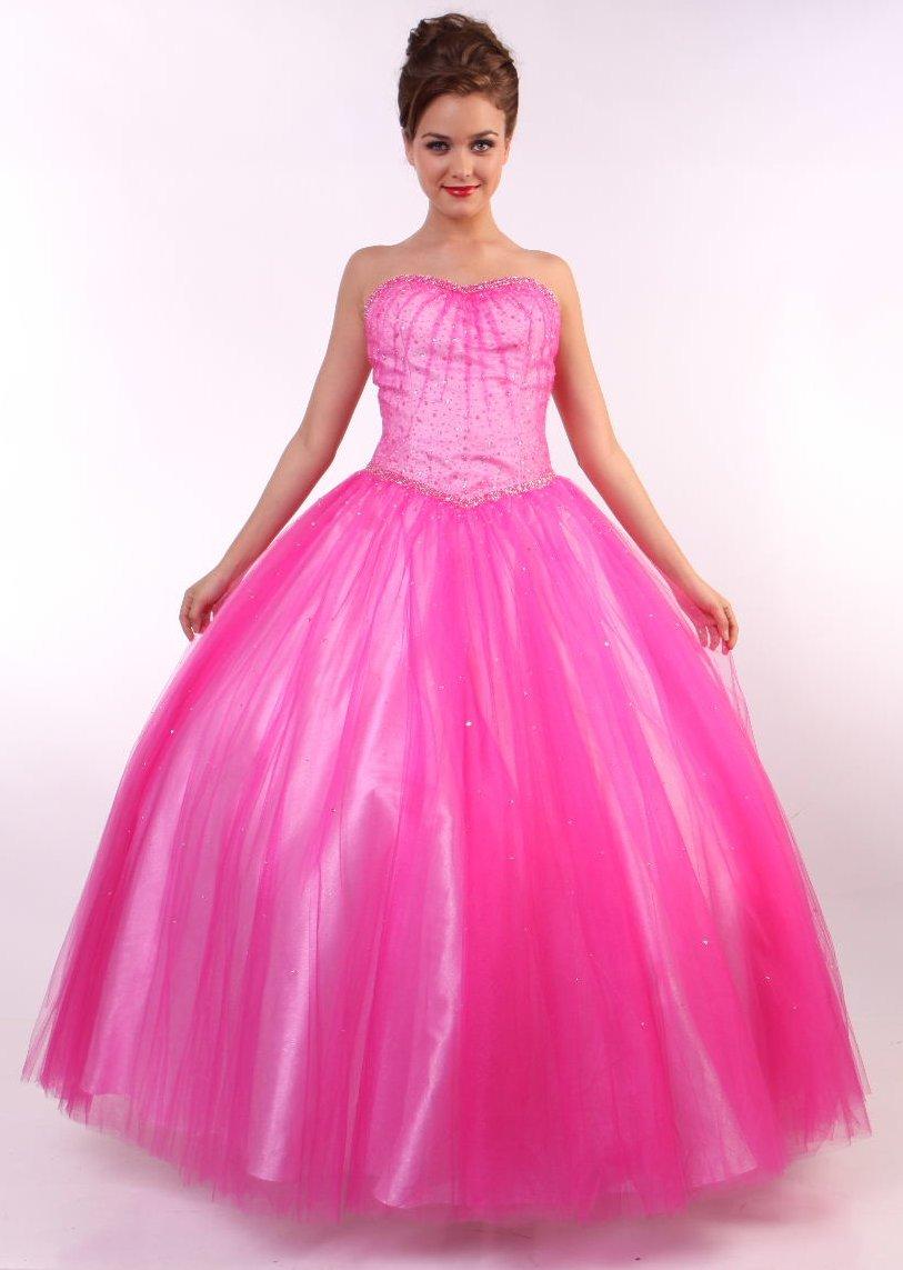 Vestidos para Ti: Vestidos para Quinceañeros 15 años estilo Barbie