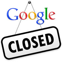 Google Closed few more of it's Services