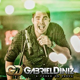 GABRIEL DINIZ E FORRÓ NA FARRA EM CAMPESTRE-AL 25-11-13