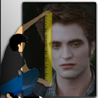 Robert Pattinson Height - How Tall