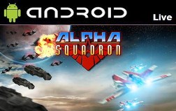 Download Android Game Alpha Squadron APK 2013 Full Version