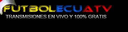 Futbolecuatv | Copa Banco del Pacífico En Vivo | TV de Ecuador Por Internet |
