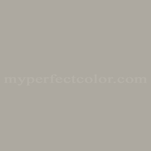 The houston house how to pick gray paint for Gray taupe color