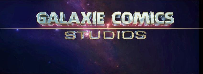 Galaxie comics studios