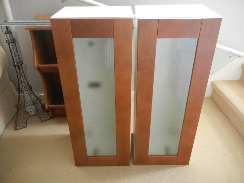 IKEA Horizontal Wall Cabinets