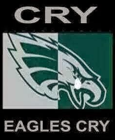 cry eagles cry