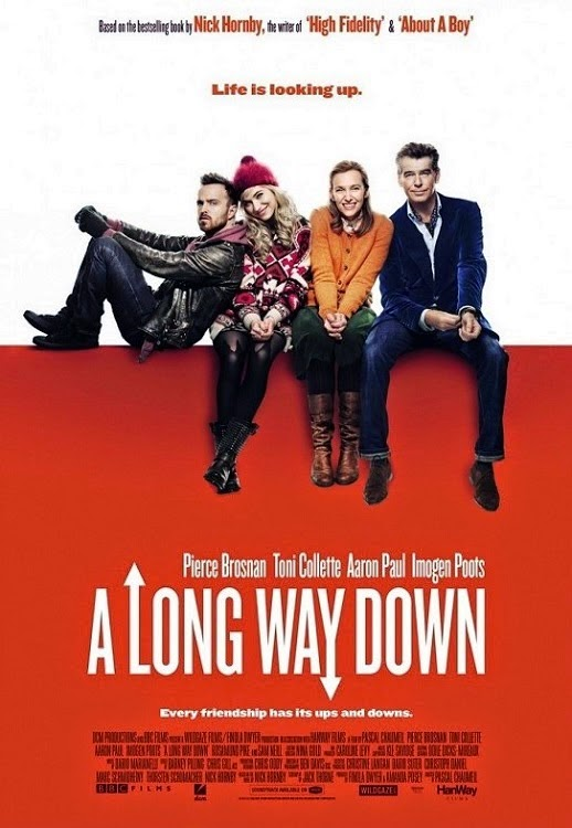 A Long Way Down 2014 BRRip tainies online oipeirates