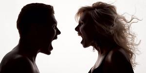Mal momento para divorciarse
