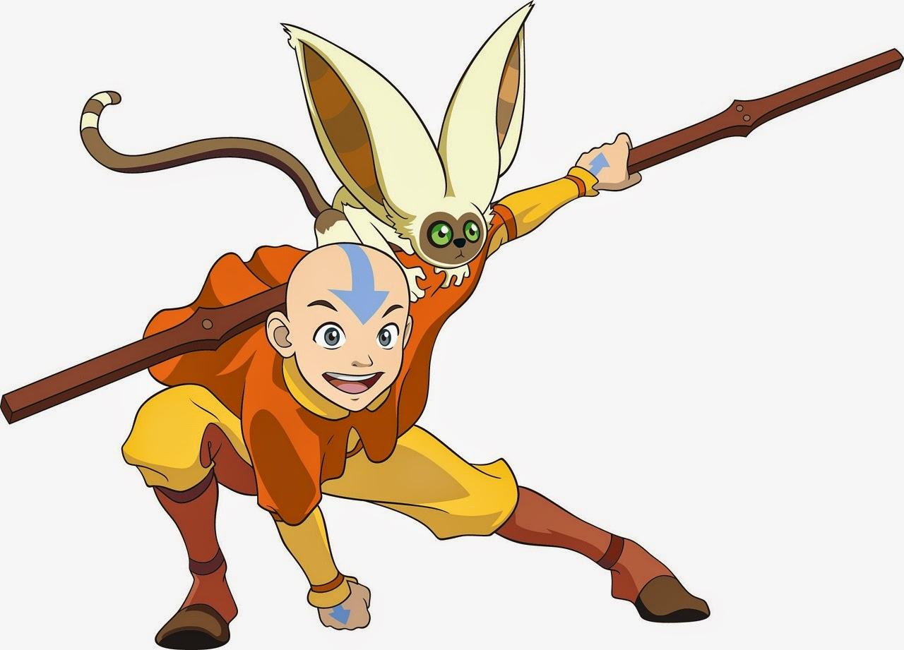 Gambar Avatar Terbaru Lengkap