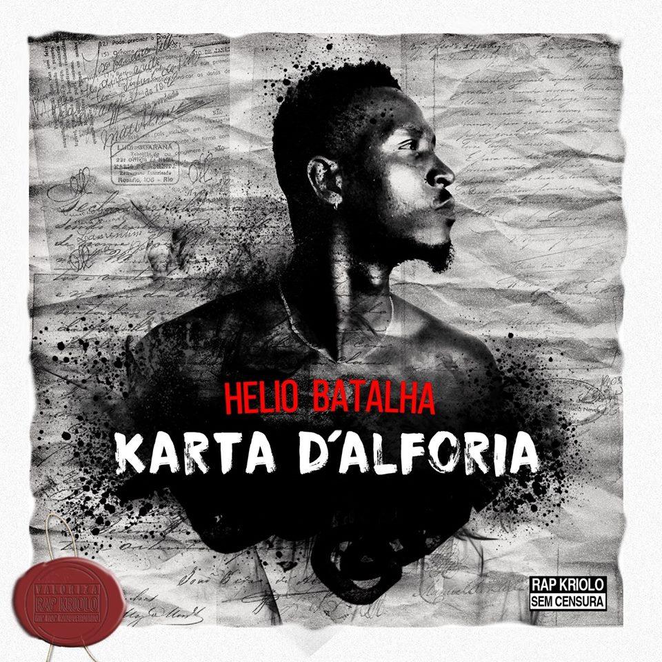 Album KARTA DE ALFORIA de Helio Batalha