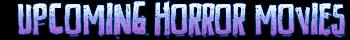 upcominghorrormovies