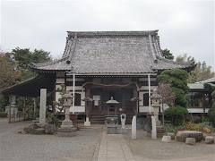 茅ヶ崎・宝生寺