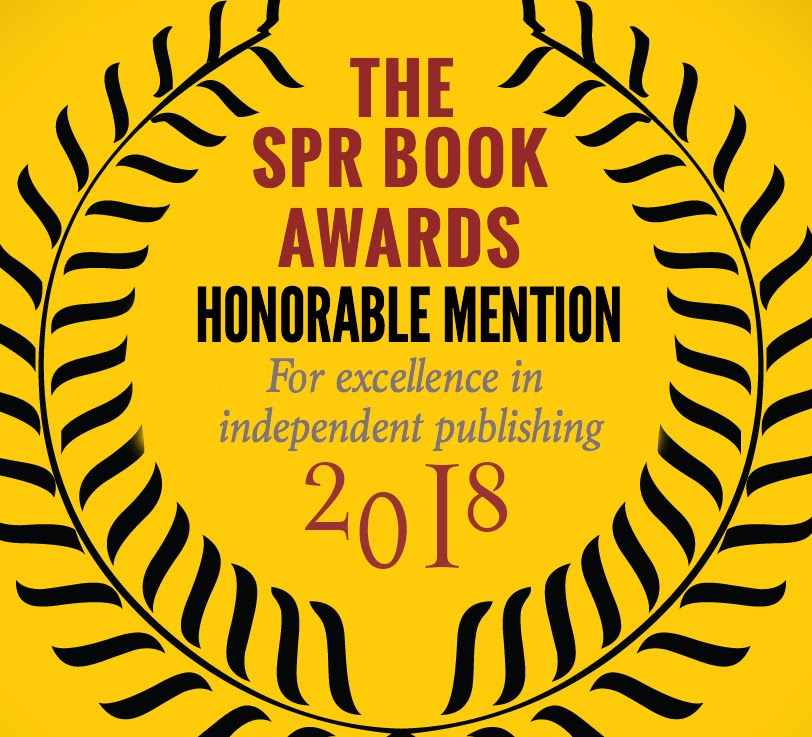 Resurrection Lily: SPR BOOK AWARDS