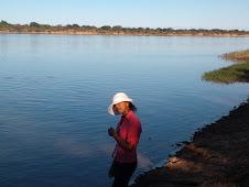 Bárbara: garota adolescente de Água Fria