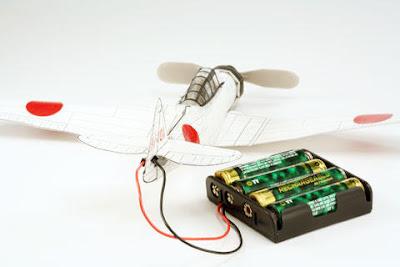 how to make a super aeroplane