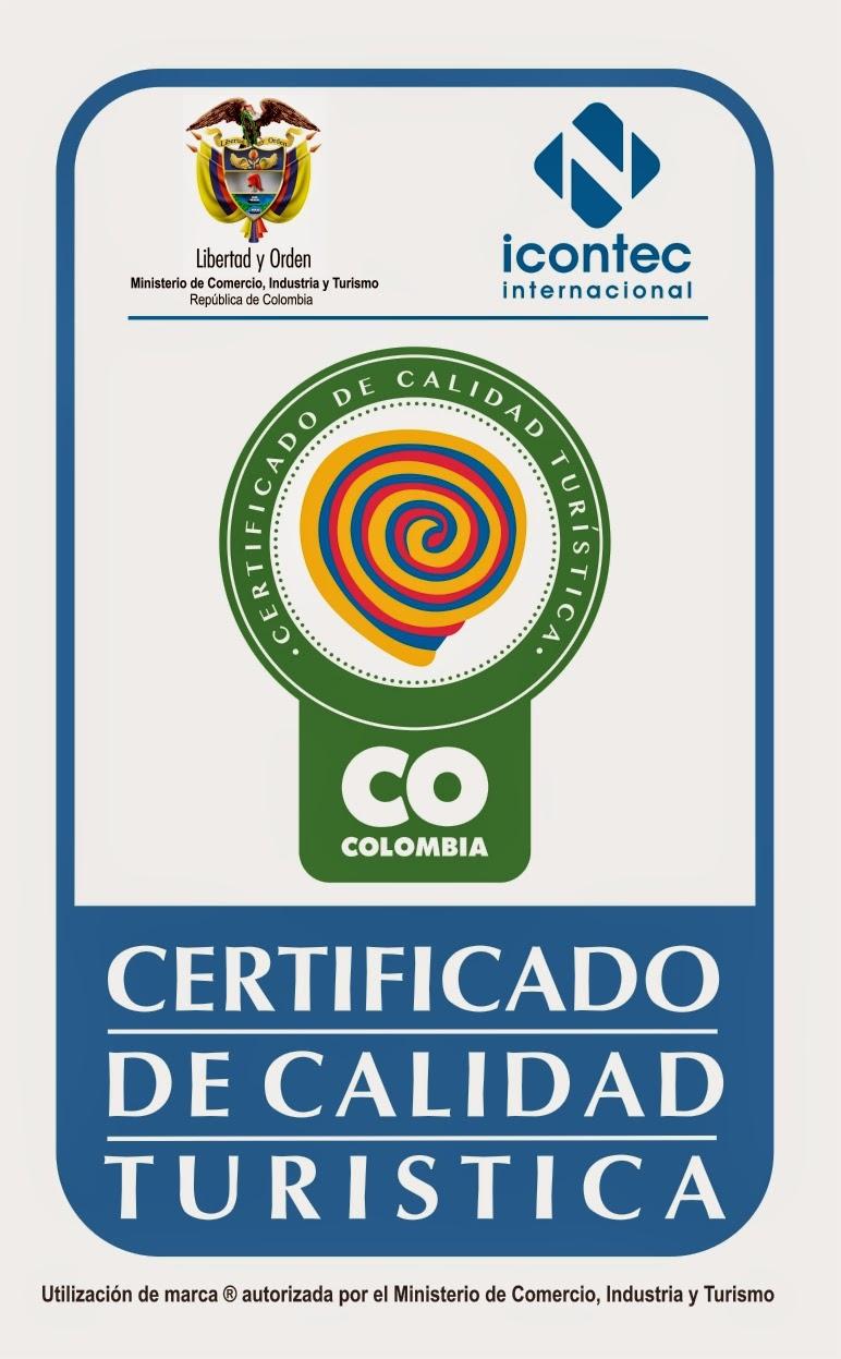 Servicio Certificado