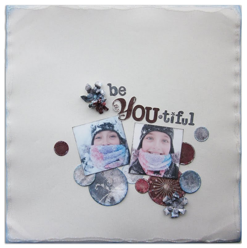 be YOU-tiful - Guilty Inspirations Décembre BeYOUtiful