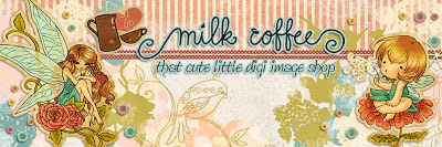 MilkCoffee Stamps