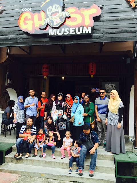 Blogger utara, BloggerUtara, tempat menarik untuk dikunjungi, georgetown best place, amazing penang,
