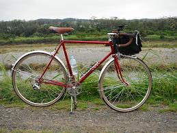 所有自転車 その6