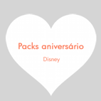 Comnvites Disney/TV