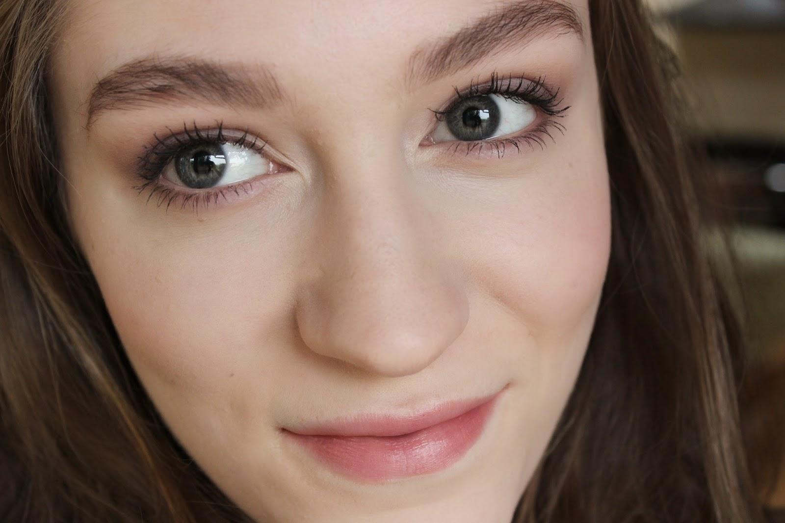 Blair Waldorf / Leighton Meester Makeup Look