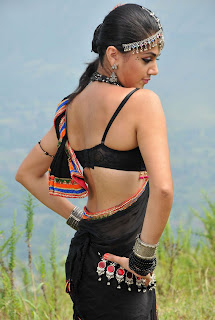 Tapsee New  Spicy Pictures CF 01