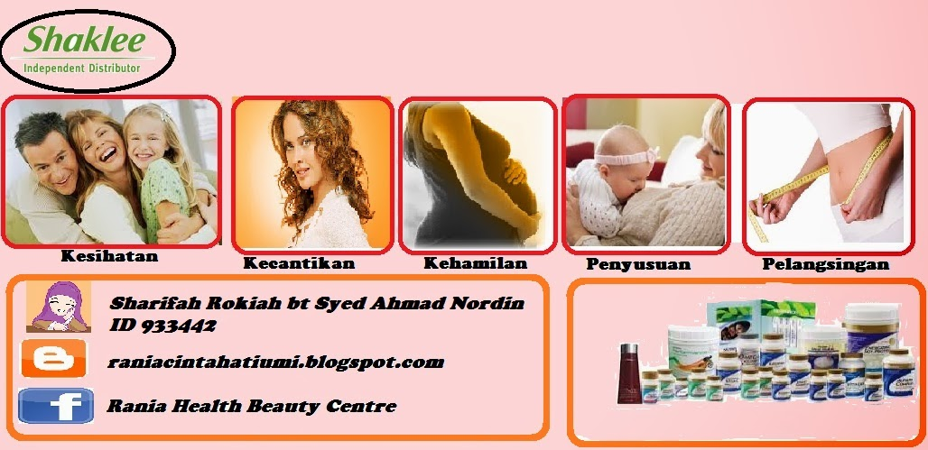 Rania Health Beauty Centre