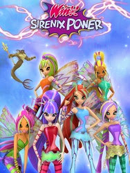 Screenshots of the Winx Club: Winx Sirenix Power for Android tablet, phone.