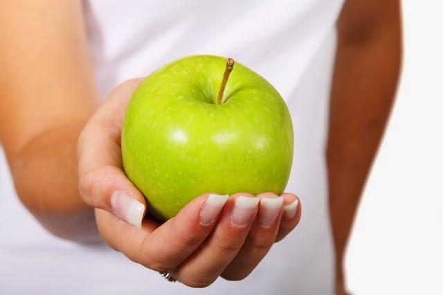 dieta płaski brzuch
