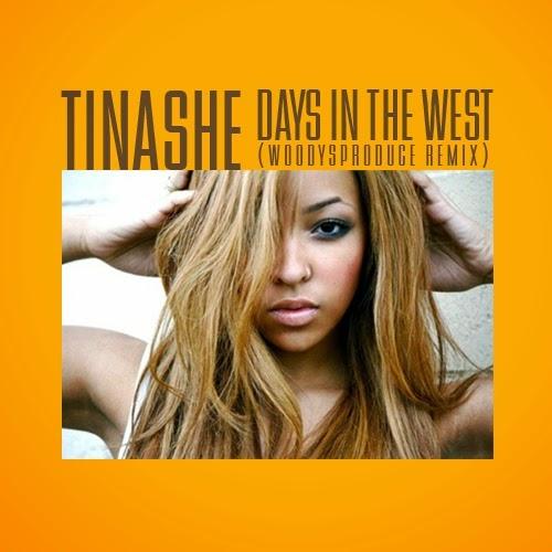 Скачать песню tinashe days in the west ekali remix