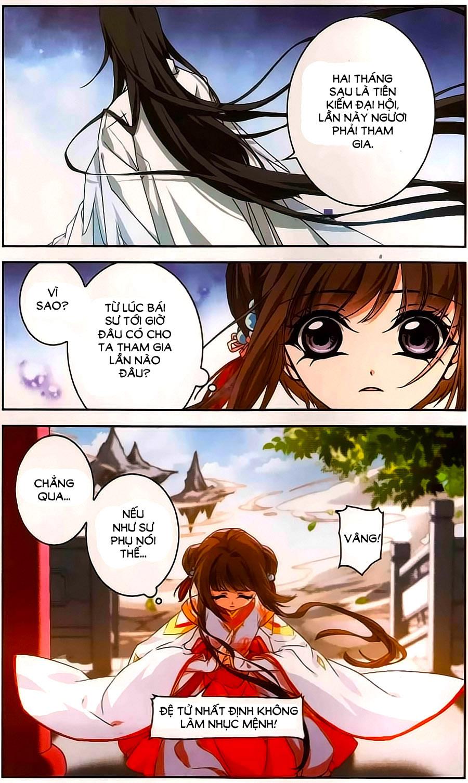 Hoa Thiên Cốt: Chap 116 page 13 - truyenpub.com