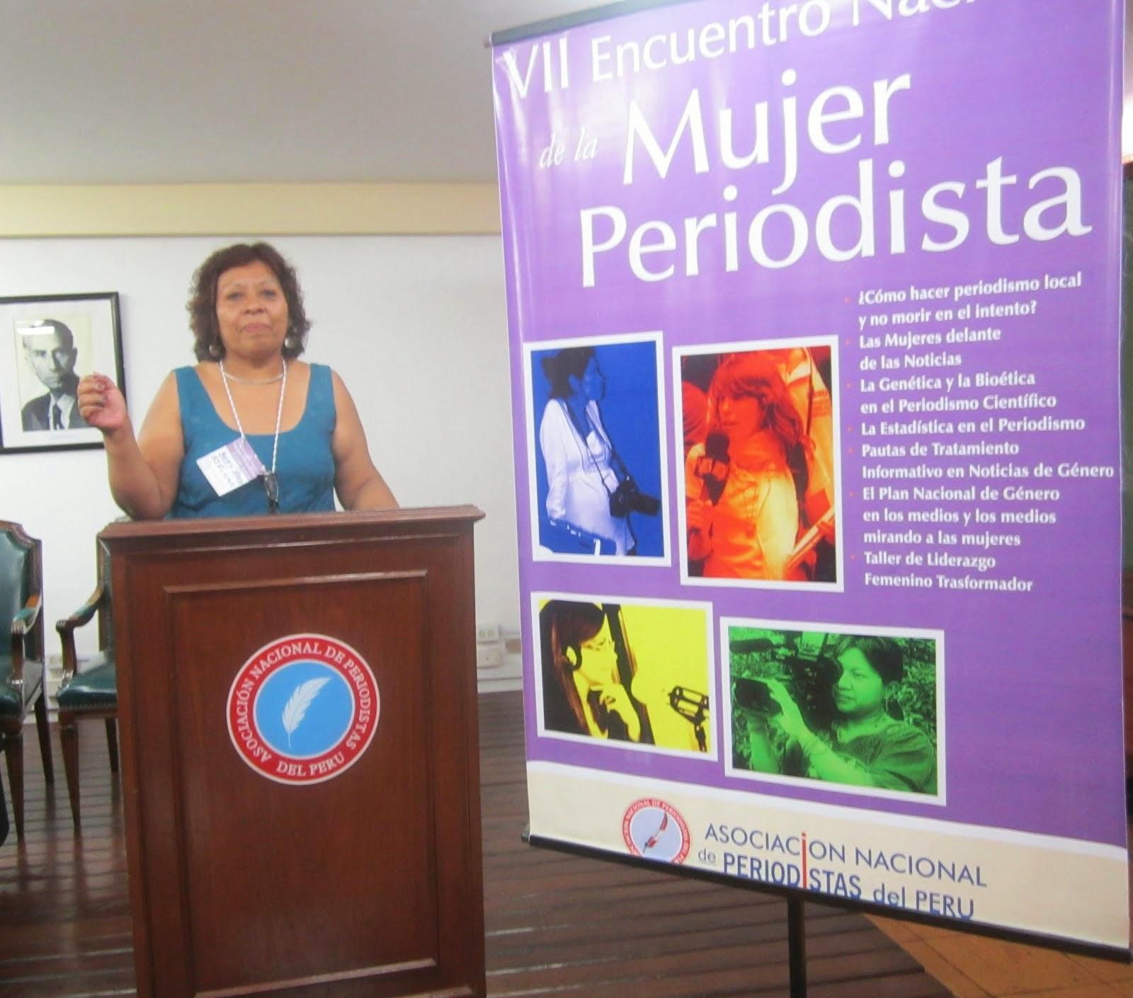 ANP Lima Perú