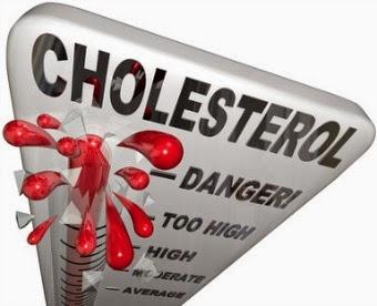 efek kolesterol tinggi, bahaya kolesterol tinggi