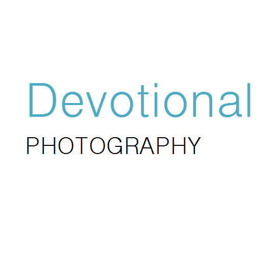 Devotional Photography