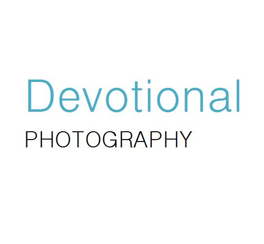 Devotional Photography