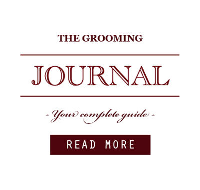 THE GROOMING JOURNAL