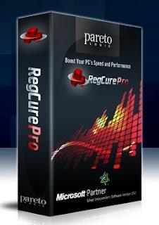 برنامج RegCure Pro لاصلاح أخطاء الكمبيوتر