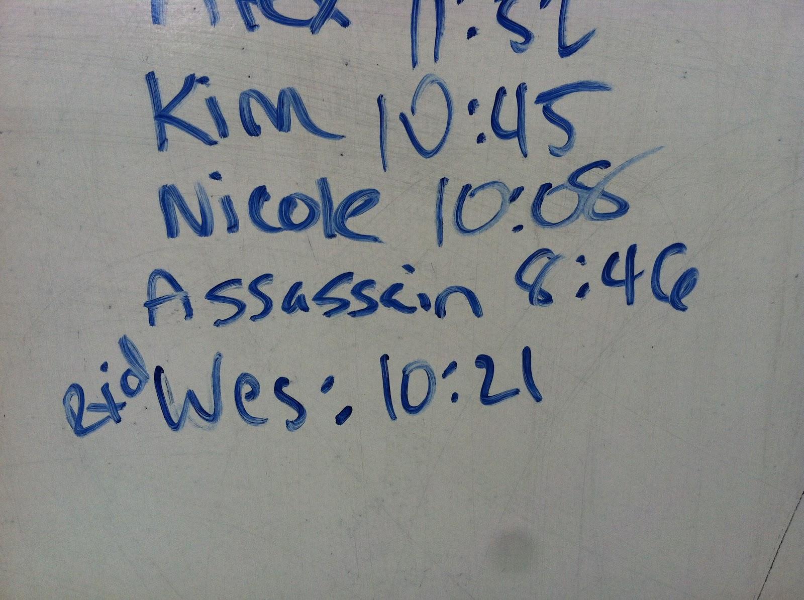 Sweet assassin 2012 15 minute cutoff malvernweather Choice Image