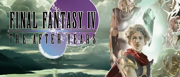 Download FINAL FANTASY IV : AFTER YEARS v1.0.2 APK