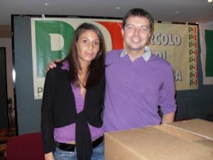 Congresso provinciale Ragusa