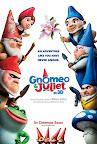 Gnomeo & Juliet, Poster