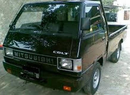 Harga Mobil Mitsubishi L 300 Pick Up Bekas Murah Terbaru