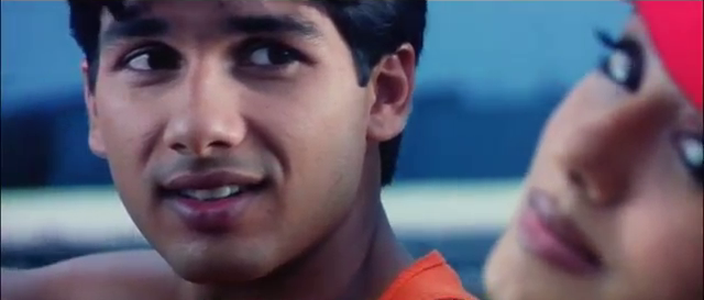 Chasham e Badoor Song Movie Vah Life Ho To Aisi Staring Shahid Kapoor