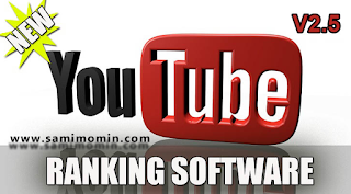 Tube Ranking Software 2.5 Full Registered with Licence Key