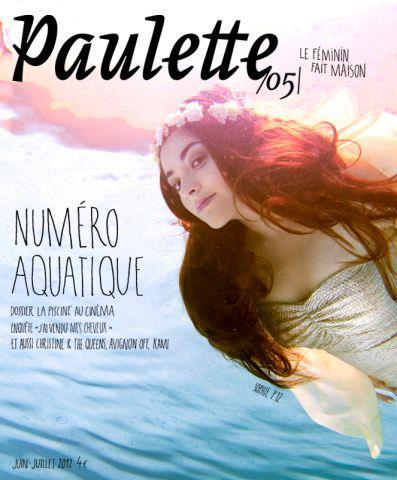 PAULETTE n°5
