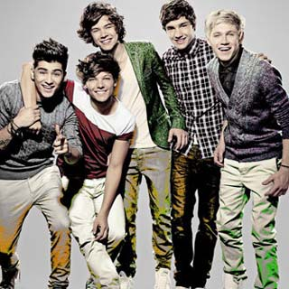One Direction – C'mon, C'mon Lyrics | Letras | Lirik | Tekst | Text | Testo | Paroles - Source: musicjuzz.blogspot.com