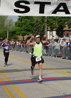 First Midwest Bank Southwest Half Marathon