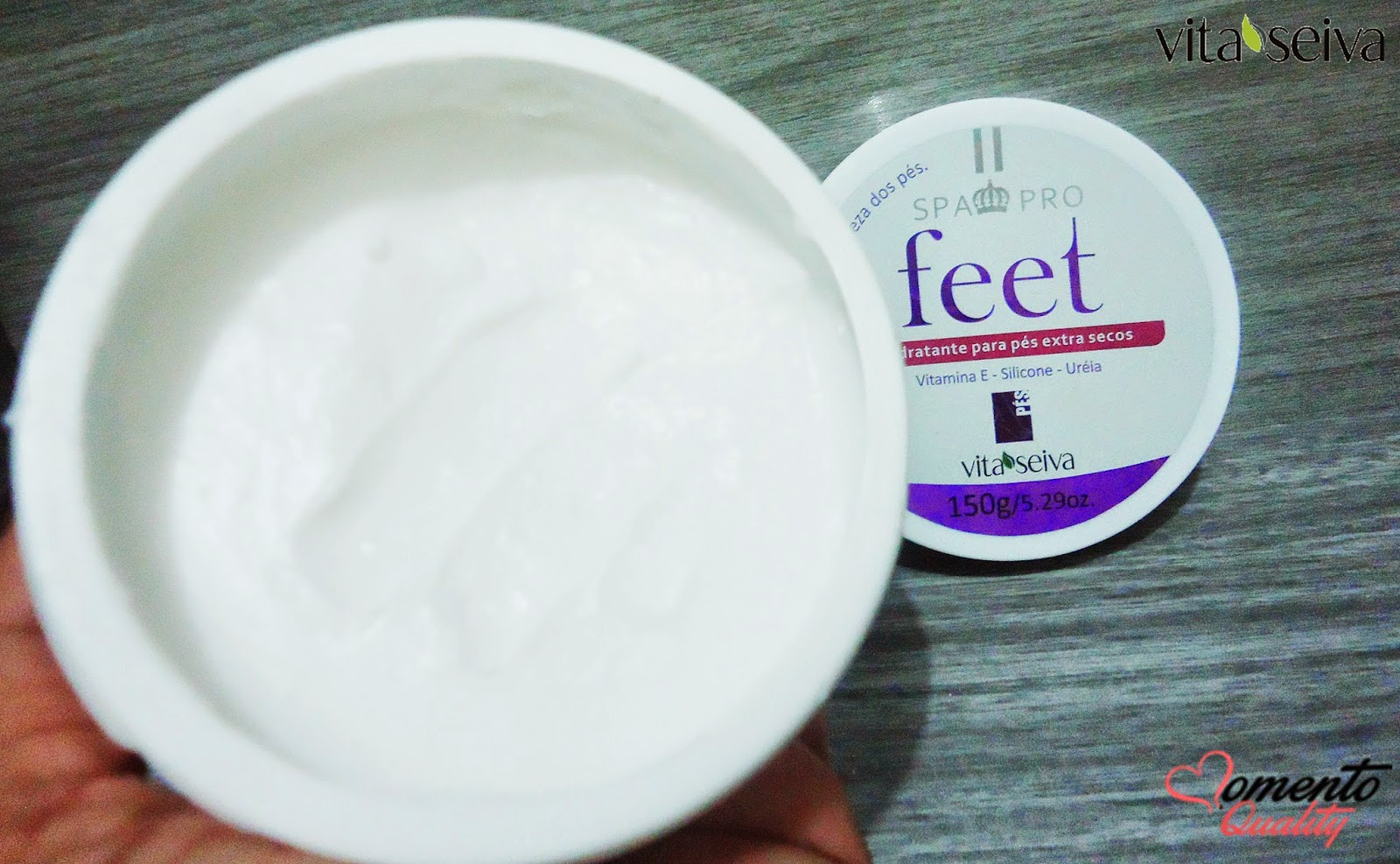 Spa Pro Feet Vita Seiva